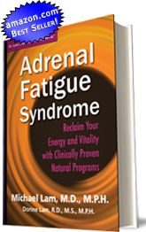 Adrenal Fatigue Syndrome - Reclaim Your Energy and Vitality with Clinically Proven Natural Programs - By Michael Lam, M. - eBook Only Adrenal Fatigue Symptoms, Chronic Fatigue Syndrome, Adrenal Glands, Adrenal Burnout, Stress Control, Blood Type Diet, Adrenal Health, Adrenal Support, Chronic Stress
