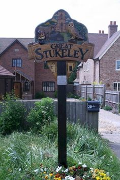 Great Stukeley is a village and civil parish of the The Stukeleys in Huntingdonshire in Cambridgeshire, England. Description from snipview.com. I searched for this on bing.com/images