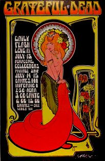 Grateful Dead. Nouveau. One of my all-time faves :)