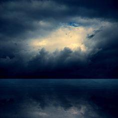 Storm sky#resort13