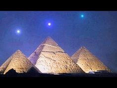 8 BIGGEST Mysteries of the Pyramids You've Never Heard Of