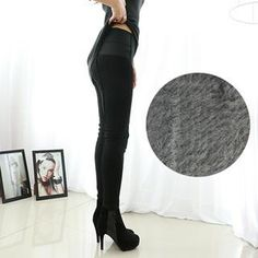 Buy 'Dodostyle – Fleece-Lined Leggings' with Free International Shipping at YesStyle.com. Browse and shop for thousands of Asian fashion items from South Korea and more!