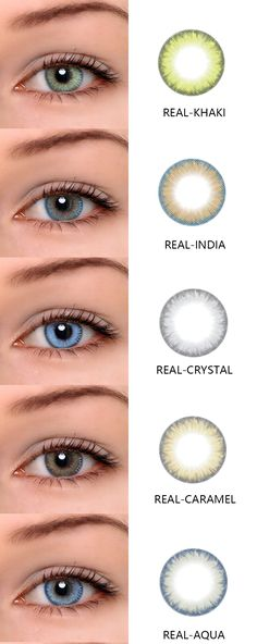 Eye color chart contact lens 47 Ideas for 2019 Green Contacts Lenses, Colored Eye Contacts, Grey Contacts, Lenses Eye, Soft Contact Lenses, Coloured Contact Lenses, Eye Lens Colour, Color Lenses, Eye Color Chart