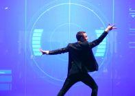 """""""Une danse contemporaine dans une culture en constante évolution comme reflet de la progression de l'homme dans ses relations avec la technologie."""""""