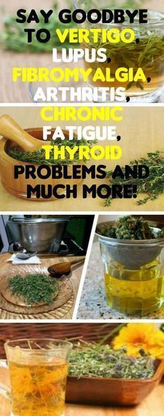 This powerful natural ingredient (thyme) can cure almost any ailment!
