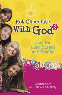 Hot Chocolate With God 2