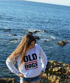 ODC www.olddogs.es . Repost @gemasanmartin10 #olddogs #odcambassador #odcfam #verano #playa #streetwear #urbanwear #clothing #fashion