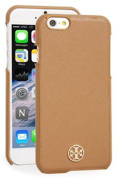 Tory Burch 'Robinson' iPhone 6 & 6s Case