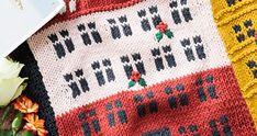 Shereo's crochet pattern+video tutorial of colorful towns blanket Crochet Patterns, Colorful, Blanket, Knitting, Handmade, Needlepoint, Ceilings, Crochet Chart, Tricot