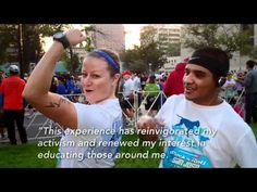 Join the international PETA Pack team and run a race for animals!