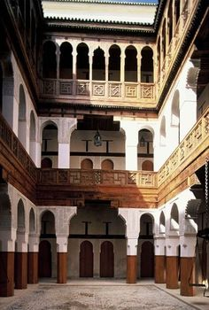 Nejjarine Museum of Wood Arts and Crafts (Fes, Morocco): Address, Phone Number, Attraction Reviews - TripAdvisor