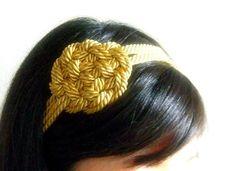 Knotical headband