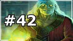 Hearthstone - Top 5 Funny Fails and Lucky Moments Episode #42