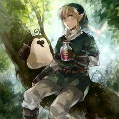 Skyward Sword - The Legend of Zelda