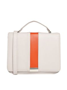 ASOS Smart Color Block Shoulder Bag