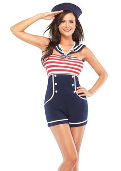 this is a cute halloween costume...i love pin ups!!