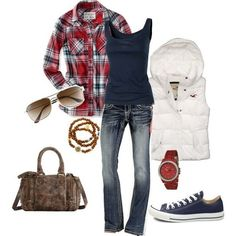 Cute Outfit Ideas