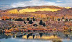 Bannockburn, New Zealand