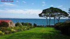 Northern Ireland... Mahee Island. (Photo by Siddharth Singh)