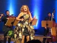 Simone Kermes ''DRAMMA'' Tour, Dortmund La Magnifica Comunità