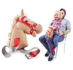 El juguete de estas navidades para los más pequeños.