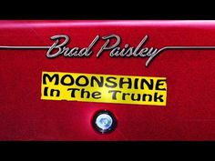 Country music superstar Brad Paisley will celebrate his upcoming album Moonshine In The Trunk by performing a variety of tracks at the Boulevard Pool. Las Vegas Concerts, Las Vegas Events, Plant Information, Brad Paisley, My Favorite Music, Country Music, Trunks, Funny Pictures, Album