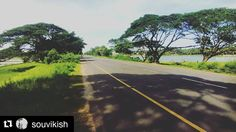 #Repost @souvikish with @repostapp  Follow back for travel inspiration and tag your post with #talestreet to get featured.  Join our community of travelers and share your travel experiences with fellow travelers attalestreet.com  Rd. #roadstories #road #chennai #highway #Senery #ontheway #traveldiaries #Travel #trip #Trees #roadtrip #snapshot #Clickn_n_update #incredibleindia  #india #chennaiexpress #Moment #_soi #_oye #TaleStreet #roadlovers #Greenery #green #instaplace #twitter