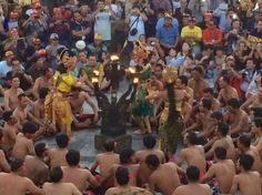 Kecak and fire dance performance is traditional balinese dance. Kecak dance is that the accompanying music is provided by the human voice, a choir of a hundred man or more sitting in circle. …