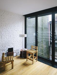 Galeria - Produtora Kana / AR Arquitetos - 171