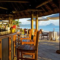 Tropical beach bars | Beach Bar