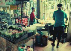 Bangkok - Chatuchak market by Alex ADS on 500px