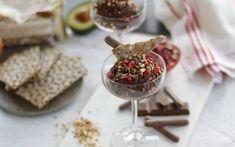 Glutenfria kanelbullar - saftiga & goda | Semper Glutenfritt