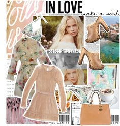 """""""I'm In Love."""" by melissa-beee ❤ liked on Polyvore"""