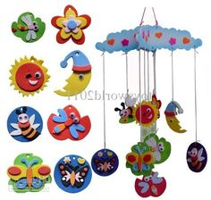 Expert Arts And Crafts Tips Anyone Can Implement - Arts & Crafts for You Wind Chimes Kids, Toilet Paper Roll, Buying Wholesale, Craft Kits, Educational Toys, Diy For Kids, Arts And Crafts, Canning, Wall Art