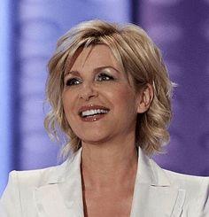 10 Best Carmen Nebel Images Haircut Styles Hairstyles Hair Cut