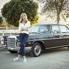 A Designer's Guide to L.A. Living | Lizzie Garrett Mettler