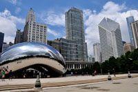 USA Découverte : Centre Est - Illinois - Chicago - (2) The Loop