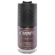 Color Club Magnetic Nail Polish $12.00 in Hipnotic #Birchbox http://birch.ly/A4QO0d