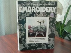 vintage better homes and gardens by luckyrosiescreations on Etsy, $5.00