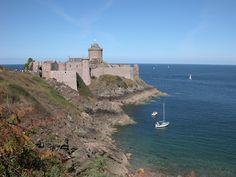 Fort LaLatte - Bretagne