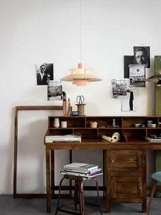 lampe basse pour bureau