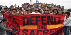 """Top News: """"USA POLITICS: Dakota Pipeline Protest Takes Center Stage"""" - http://politicoscope.com/wp-content/uploads/2016/12/Dakota-Pipeline-Protest-USA-Politics.jpg - The protest camp's numbers swelled in recent days as hundreds of U.S. veterans joined the protesters.  on Politics: World Political News Articles, Political Biography: Politicoscope - http://politicoscope.com/2016/12/05/usa-politics-dakota-pipeline-protest-takes-center-stage/."""