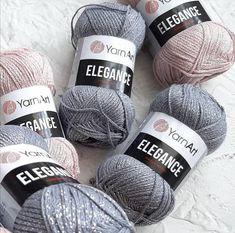 Crochet With Cotton Yarn, Crochet Yarn, Knitting Yarn, Crochet Hooks, Baby Knitting, Ombre Yarn, Blanket Yarn, Summer Patterns