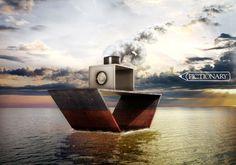 Ogilvy & Mather Bogotá: Pictionary: Ship