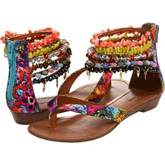 Zigi - So fun! Great shoes at this website. Love!!!