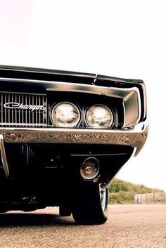 The Nastiest Mopars Daily at: http://hot-cars.org