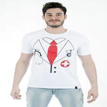 Camiseta Médico