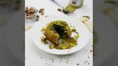 "Gefällt 212 Mal, 11 Kommentare - Meral (@dinnerfor2_) auf Instagram: ""My recipes are in turkish, german and english😊! ---------- 🍽Fıstık Soufflé🍽 🇹🇷 M a l z e m e l e r…"""