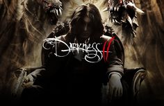 Darkness II 4K  3D КОНЦОВКА PART 36RUS no commentary