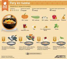 Какие специи использовать для приготовления блюда из тыквы
